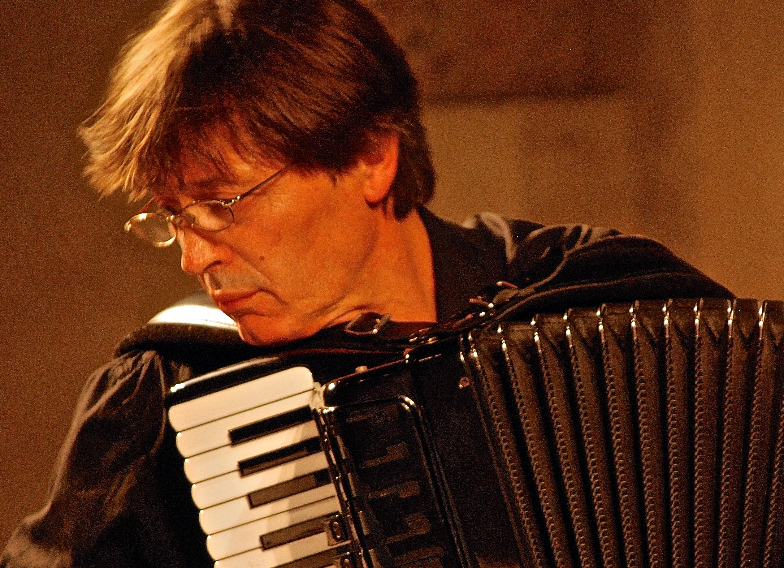 Gianni Fassetta
